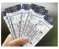 Buy Cheap Sports Ticket Online Usa