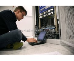Cisco CCNA, CCNP Training at IPSR Solutions