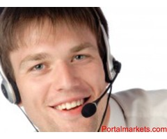 CALL CENTER TRAINING WITH JOB