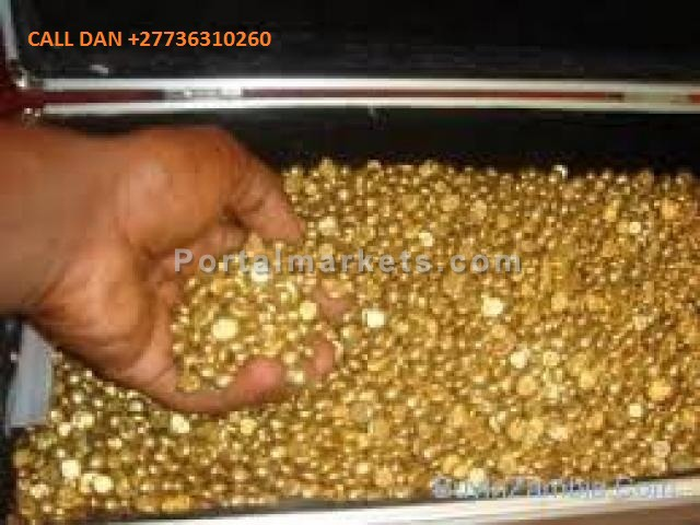 GOLD NUGGETS AND BARS FOR SALE +27736310260 - 1/3
