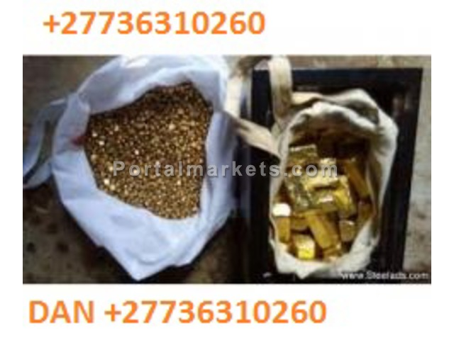 GOLD NUGGETS AND BARS FOR SALE +27736310260 - 2/3