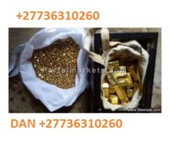 GOLD NUGGETS AND BARS FOR SALE +27736310260