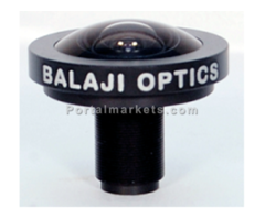 BALAJI OPTICS | BOARD CAMERA LENS | M12 MOUNT LENS | FRANCE