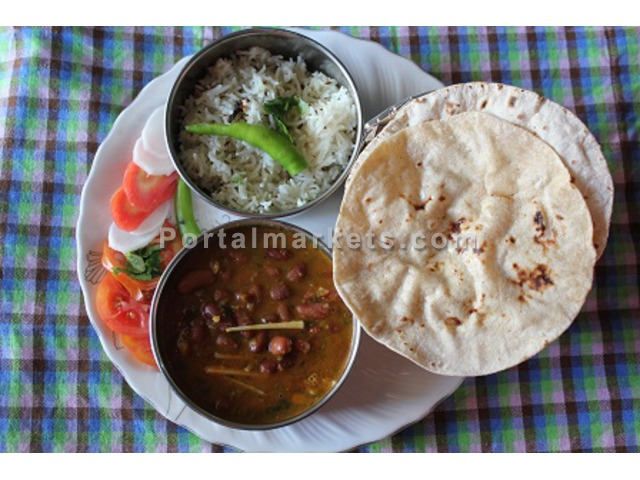 Wowmealz Caterers Tiffin Service - 3/3