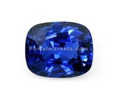 blue sapphire gemstone only rs 5100 from dharmikshakti.in