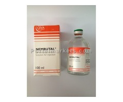 Buy High Quality Nembutal and other research chemicals for sale.