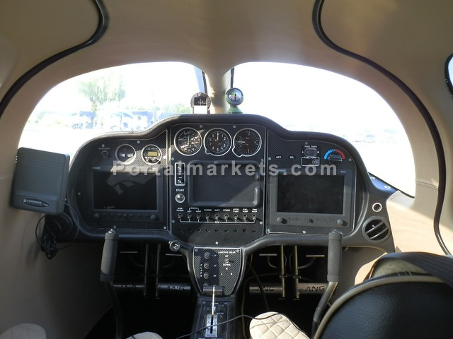 a light aircraft for sale - 3/3