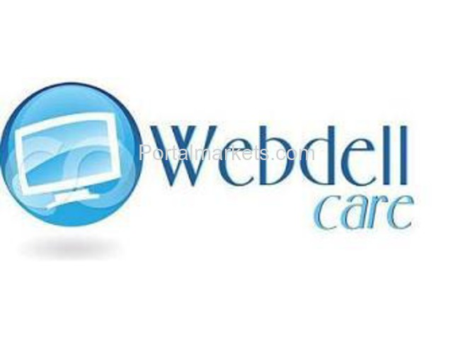 WebDell Care Contact US - 1/1