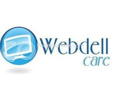 WebDell Care Contact US