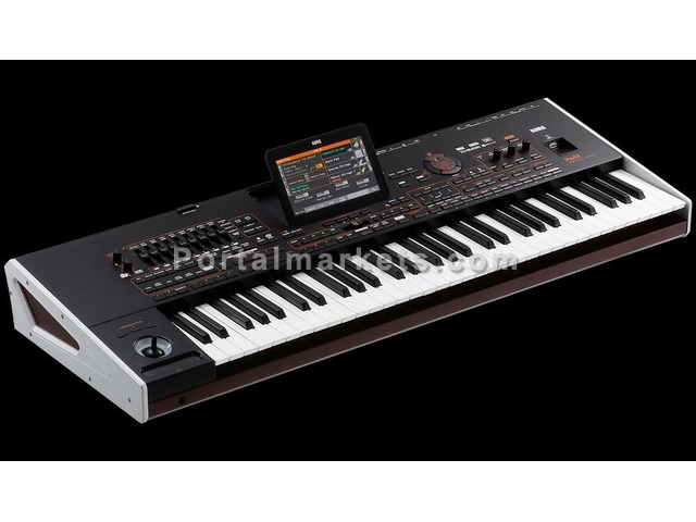 Korg Pa4x for sale 850 Euro - 2/2