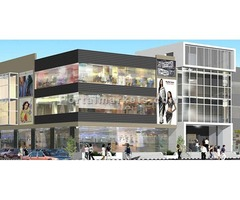 Retail Shops in Gurgaon @ 19 Lacs - Conscient Habitat Arcade | 9250404162