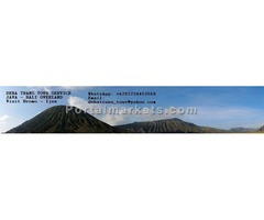 Bromo Travel Packages