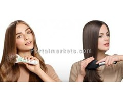 Electra Hair Brush Review