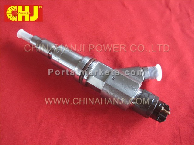 Common Rail Injector 0 445 120 157 - 2/2