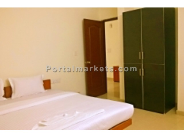 Service Apartment near Manyata Tech Park - 2/3