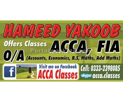 ACCA F3 (ONLINE) Help in Australia (WhatsApp  +923332398085) (Skype: acca.classes)