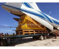 Get enticed with the unconventional air cargo services in cost-effective rates
