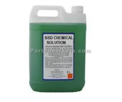 Available ssd chemical solution, activation powder and machines,