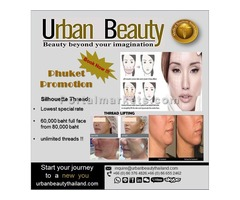 Best Promo Thread Lift Thailand at Urban Beauty Thailand