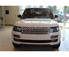 Buy 2014 Land Rover Range Sport SUV