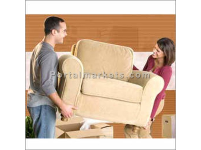 mohan packers and movers - 1/1