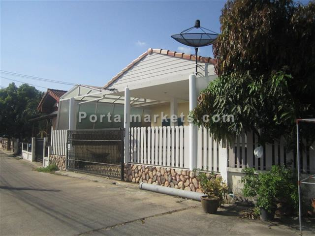 Pattaya House for sale - 1/3