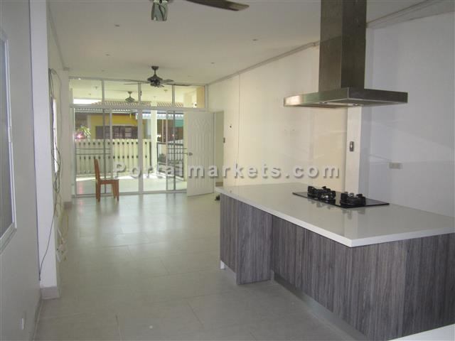Pattaya House for sale - 3/3