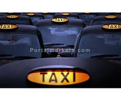 Witney Taxis
