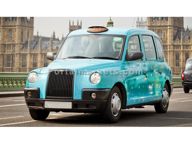 Witney Taxis - 1/1