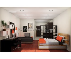 1 BHK @ 46 Lacs in Gurgaon - Central Park 3 The Room   9250404178