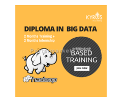 Hadoop development training