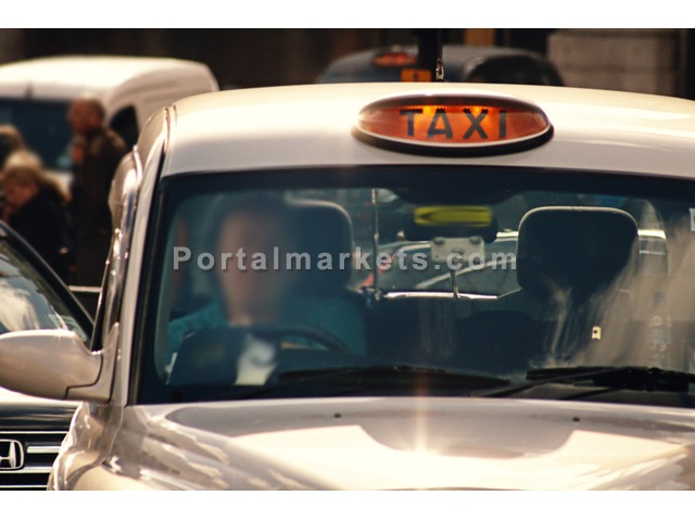 Bromley taxis - 1/1