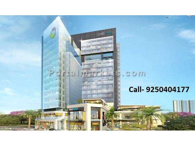 Retail Shops & Food Court | CHD EWay Towers Sector 109 Gurgaon - 1/3