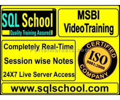 SQL BI (SSIS, SSAS, SSRS) Best Practical Video Training at SQL School