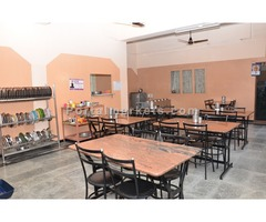Ladies hostel in peelamedu |  Girls PG hostel in hope college - srikrishnahostel.com