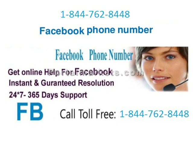 facebook phone number  1-844-762-8448 tech support - 1/1