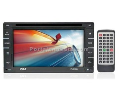 IN-Dash DVD With Monitors -Quality Car Audio, Dash Player, Dash Audio, In Dash Monitor Touch