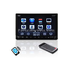 IN-Dash DVD With Monitors -Quality Car Audio, Dash Player, Dash Audio, In Dash Monitor Touch Screen