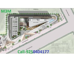 Retail Shops/Food Court | M3M Urbana Premium Sector 67