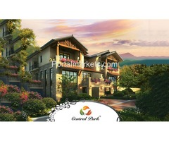 Expandable Villas in South of Gurgaon - Central Park   9250404178
