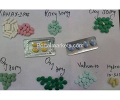 Pain/ Anxiety Pills, Seconal Nembutal (Powder,Pills and Liquid form) Oxycotin / Oxycodone , Actavis