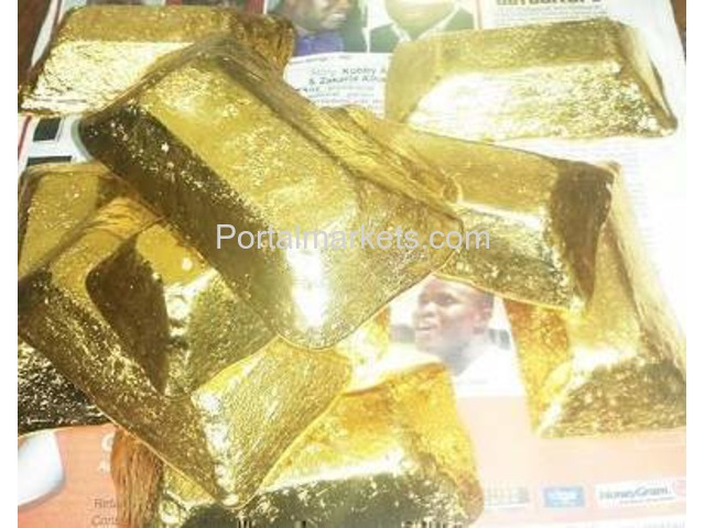 Buy Gold at a discount price. - 1/3