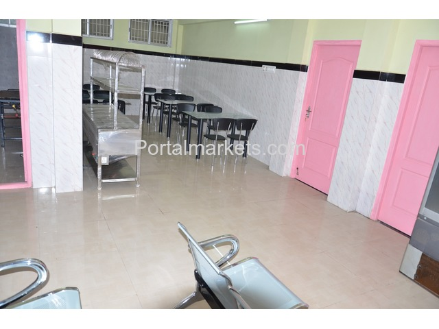 Ladies hostel in peelamedu | Girls PG hostel in coimbatore - vrindha.in - 3/4