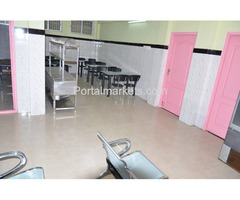 Ladies hostel in peelamedu | Girls PG hostel in coimbatore - vrindha.in