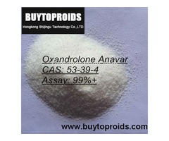 Oxandrolone Anavar Steroid Raw Buy anabolic hormone online Email: info@buytoproids.com
