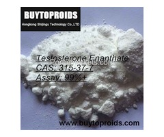 Testosterone Enanthate Powder Painless Injectable Test E Oils Email: info@buytoproids.com