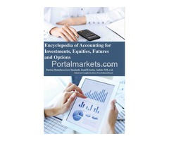 Encyclopaedia of Accounting for Investments, Equities, Futures and Options (4 Volumes)