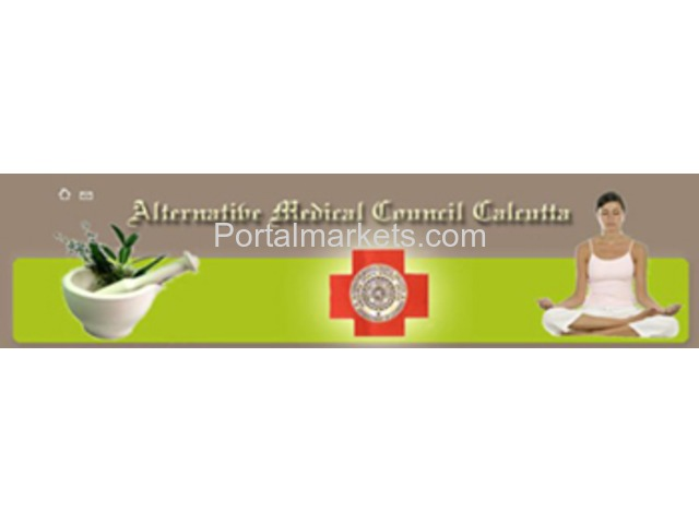 Alternative Medical Council Calcutta - 1/1
