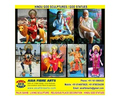 Hindu God Sculpture manufacturers exporters in india punjab ludhiana