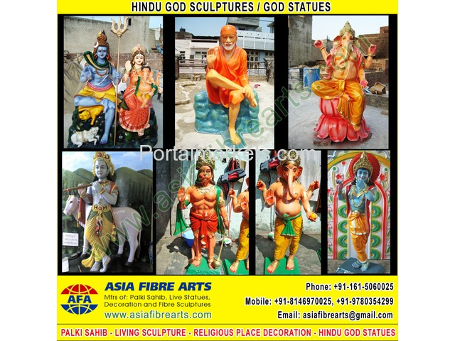 Hindu God Sculpture manufacturers exporters in india punjab ludhiana - 3/3